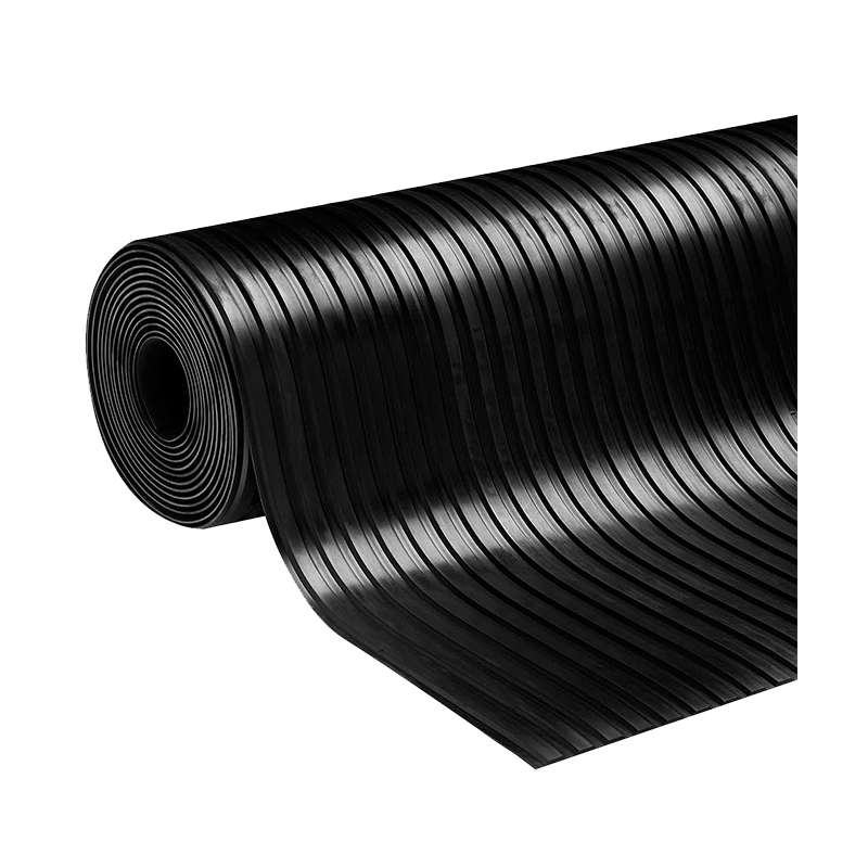 Brady Rubber Matting Roll 10m L 872219