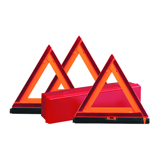 Brady Warning Triangle Kit 844108