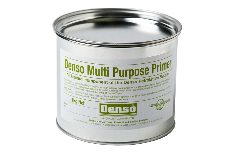 Primer - Denso Petrolatum Pipe Protection Range