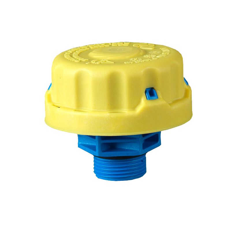 "Donaldson Mobile Tank Breather Anti-Splash TRAP 3/4"" P766645"