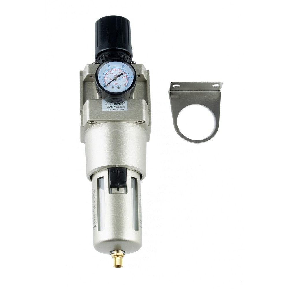 GO Filter Regulator Range FRE