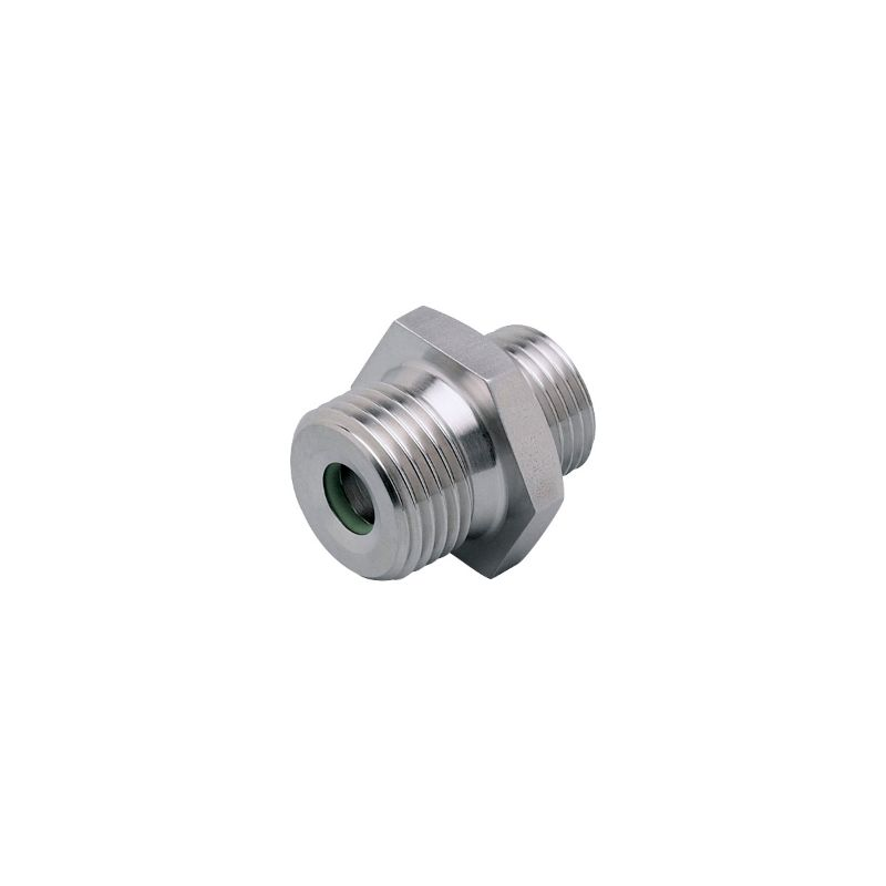 ifm E40096 Screw-in Adapter For Process Sensors To Suit SI5000