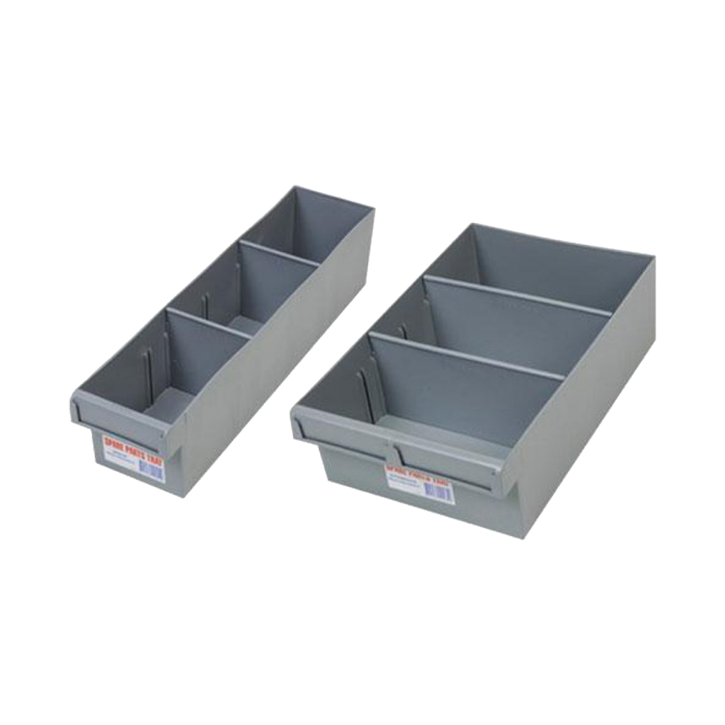 Spare Parts Tray Dividers