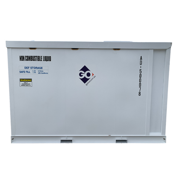 GO ADBLUE HD Self Bunded 5500L AB-5.5