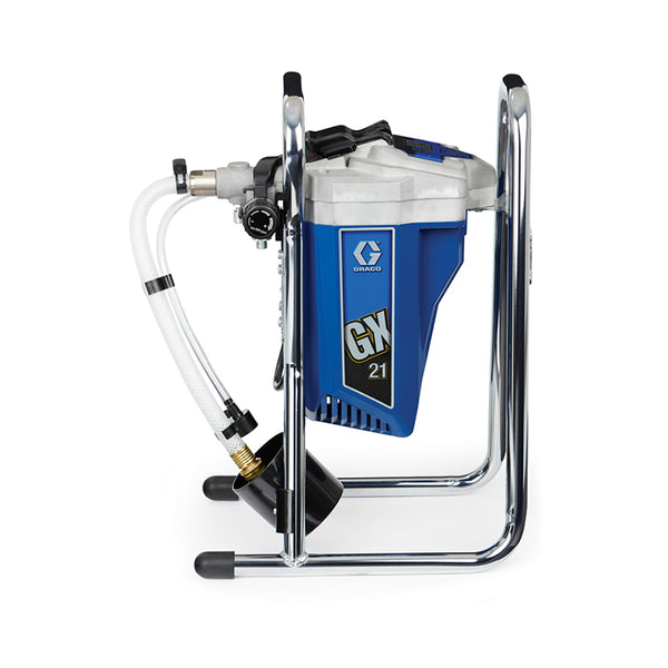 GO Graco GX 21 Electric Airless Paint Sprayer 17H219