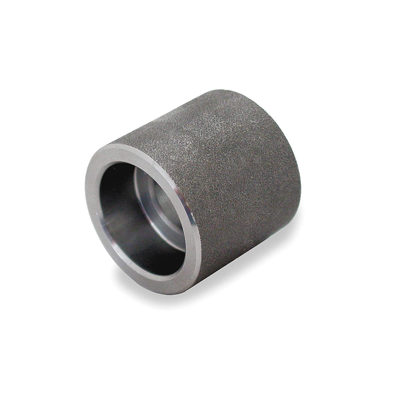 GO Carbon Steel Half Coupling 3000lb Socket Weld A105 ASME B16.11