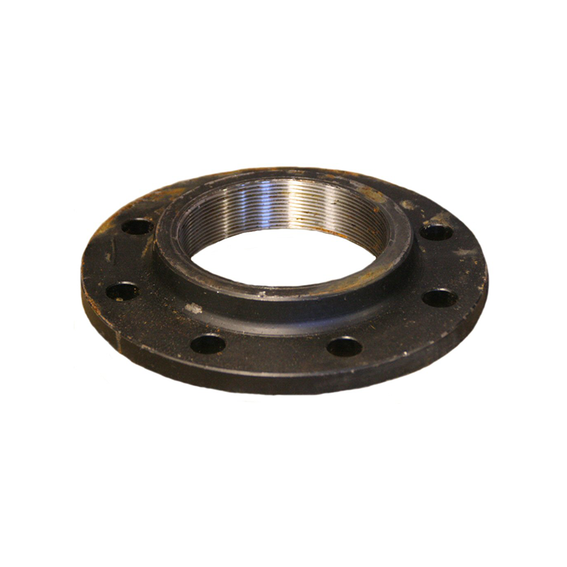 GO Flange Range Scr BSP Table E Forged Steel BS10