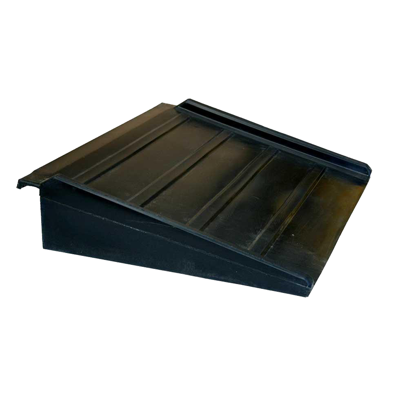 GO Industrial 650mm Ramp for use with 2 Drum and 4 Drum Spill Decks TSSBFR