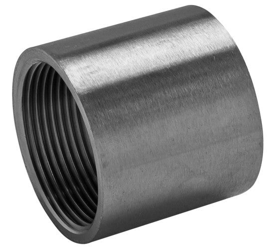 GO Stainless Steel Coupling Range 316 150lb Scr BSP ASTM A351-77