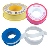 GO Thread Seal Tape Range (White, Yellow and Pink Tape Options)