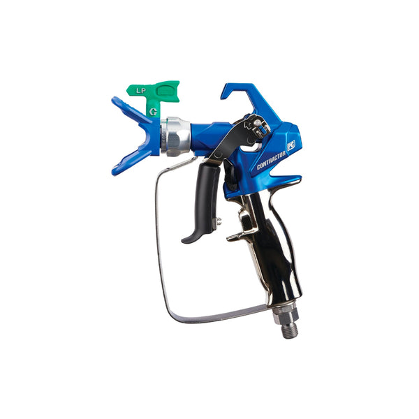 GRACO Contractor PC Airless Spray Gun & Hose Kit 17Y051