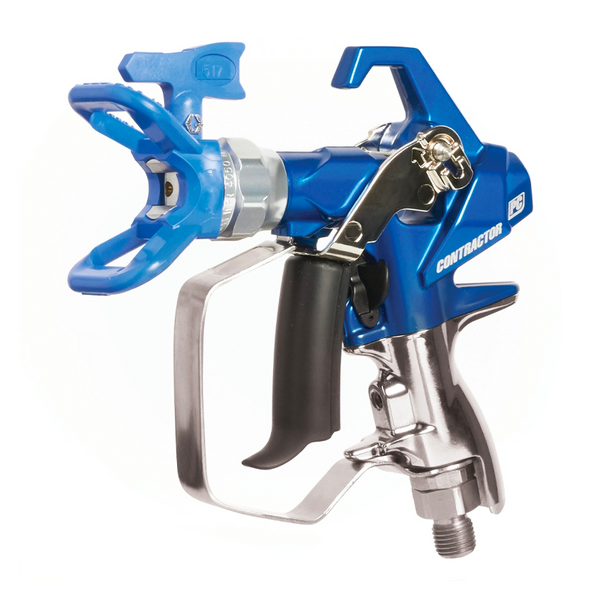 GRACO Contractor PC Compact Airless Spray Gun