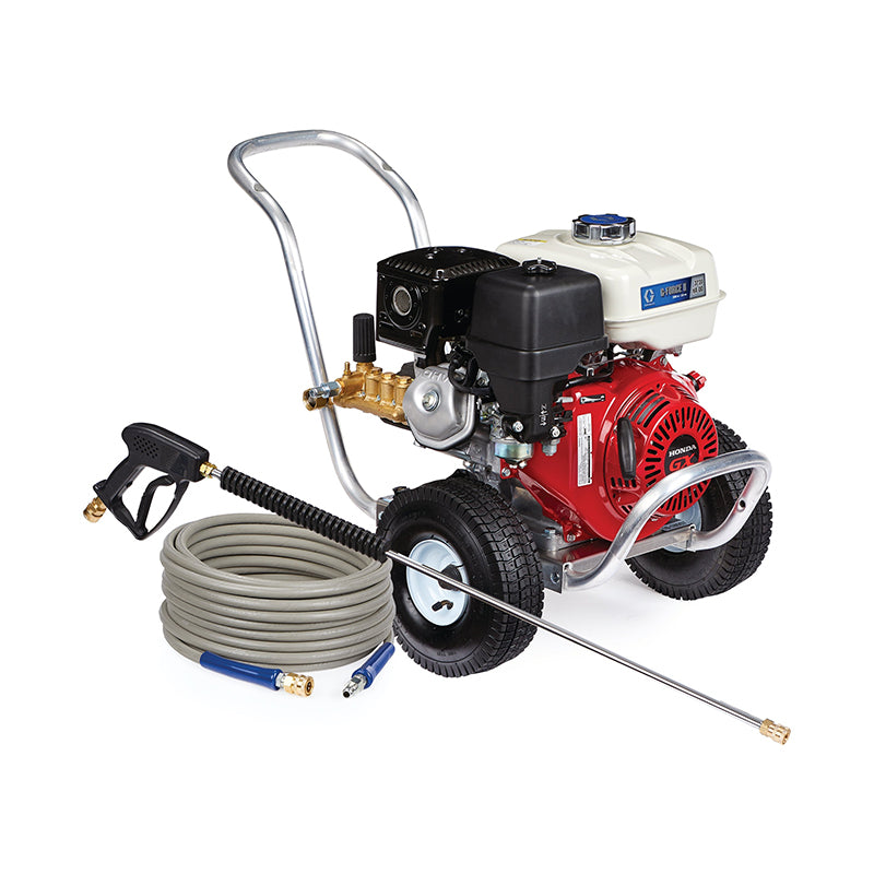 GRACO G-Force II 3230 HA-DD 3200 PSI Pressure Washer 25N639