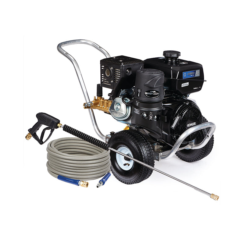 GRACO G-Force II 4240 KA-DD 4200 PSI Pressure Washer 25N640