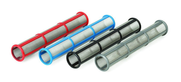 GRACO Airless Pump Filter Range