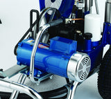 GRACO GH 200 Petrol Hydraulic Driven Airless Paint Sprayer Range
