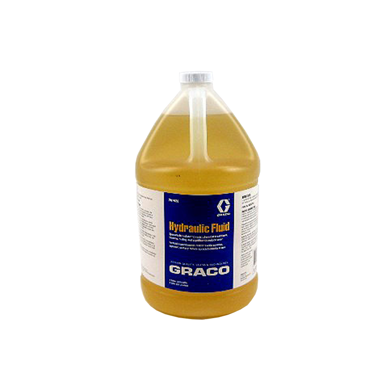 GRACO Hydraulic Fluid 3.8L Bottle 207428