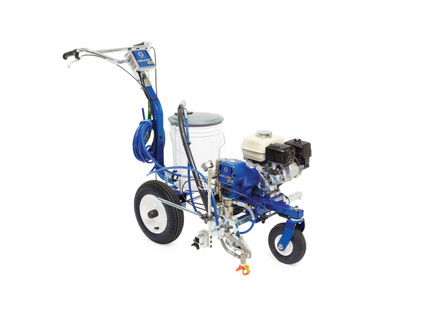 GRACO LineLazer 3400 Airless Line Marker Petrol Driven 25M224