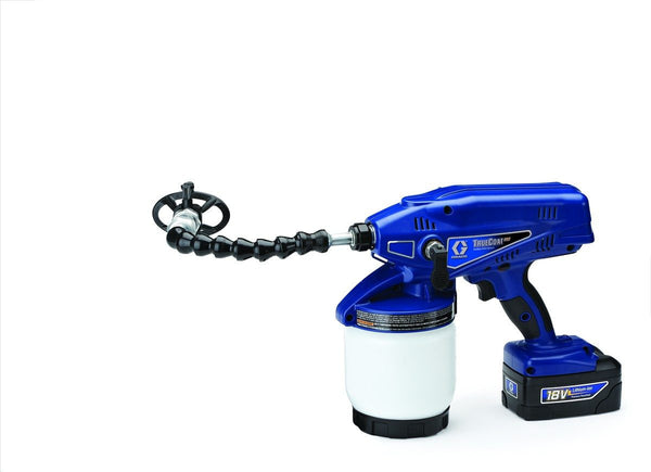 GRACO TrueCoat Flexible Spray Extension Range