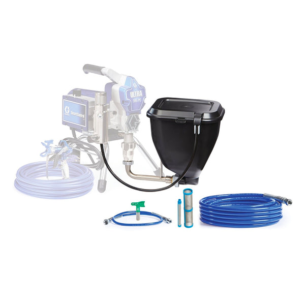 GRACO Airless Finishing Kit 19B968