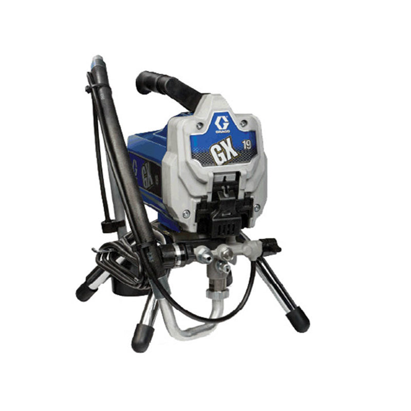 GRACO GX 19 Electric Airless Sprayer 17H214