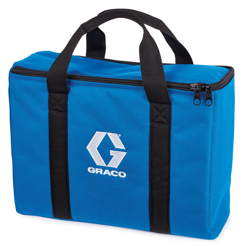GRACO Storage Bag to suit Ultra Handheld Airless Sprayers 17M883