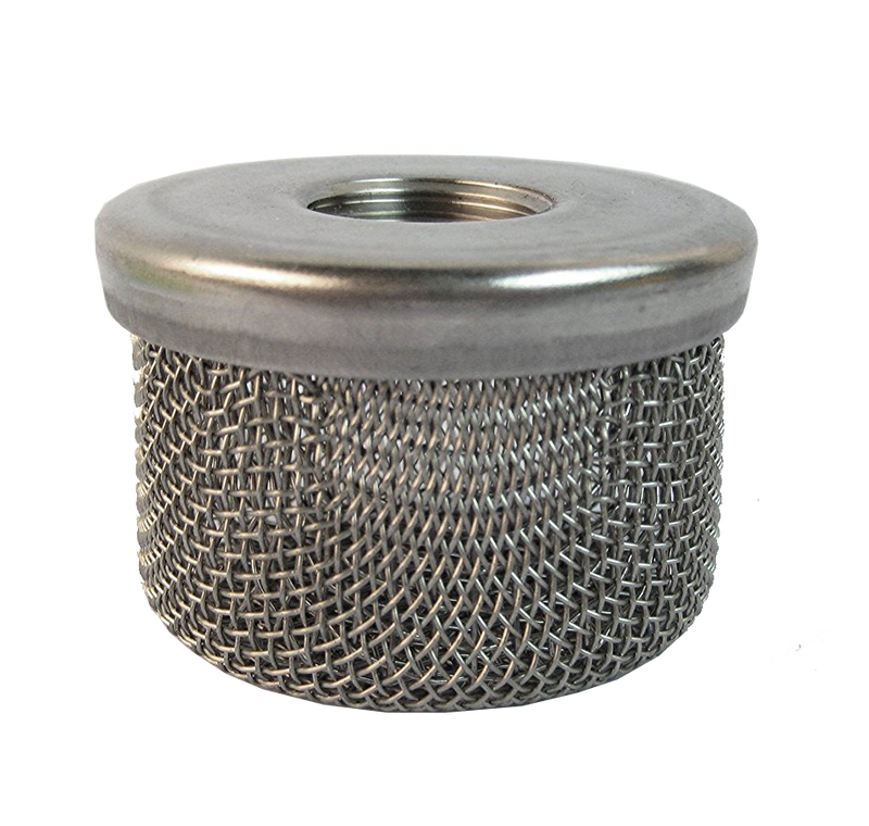 "Graco 181073 Inlet Strainer 1/2"" Ultra (+), MAX / EM5000 / GMAX"
