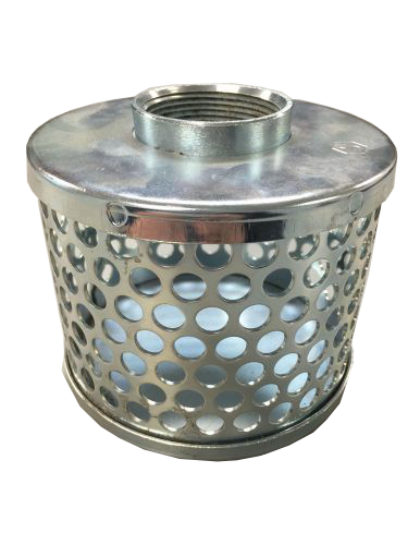 "Graco 187119 Inlet Strainer 1 1/2"" GM 1030"