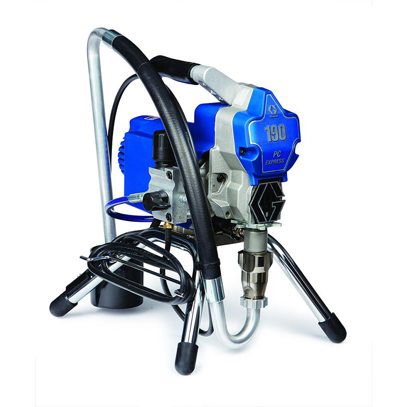 Graco 190PC Express Airless Paint Sprayer