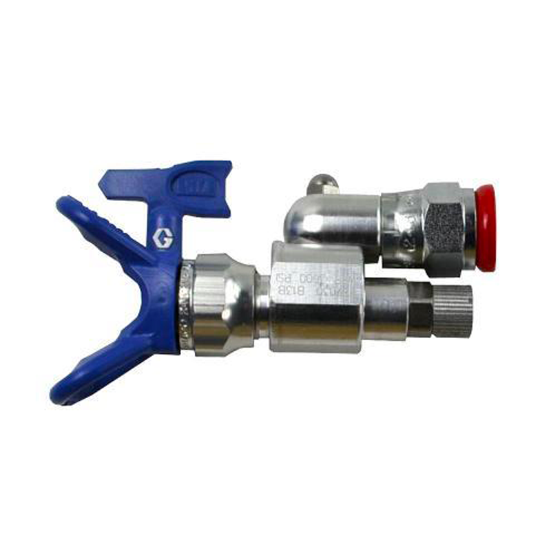 Graco CleanShot™ Shut-Off Valve Range