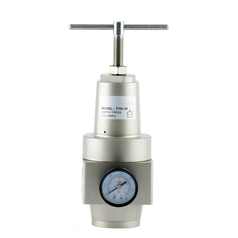 GO High Pressure Airline Regulator Range HPR