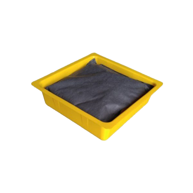 Hazchem Absorbent Drip Tray 275mm L x 275mm W CDT301
