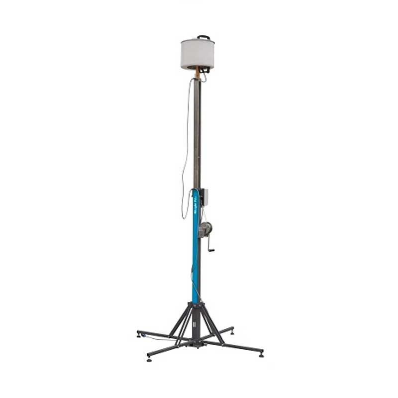 Atlas Copco LED Light Tower HiLight P2+