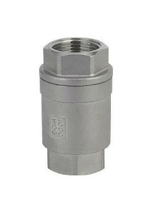 GO Check Valve 316 Stainless Two Piece Scr BSP Range