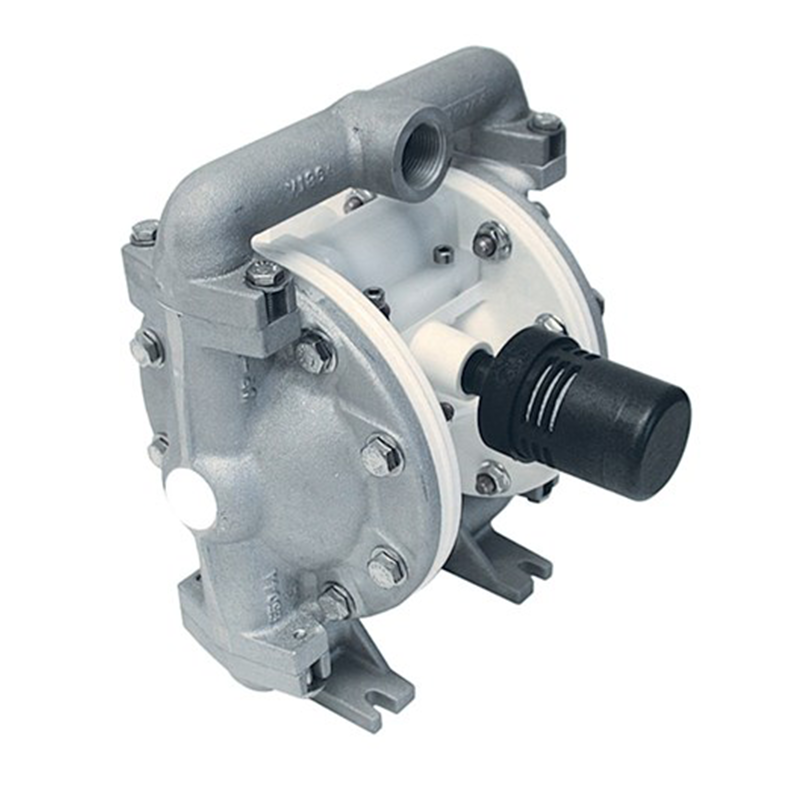 "Macnaught Air Operated Diaphragm Pump - 3/4"" DDP19"