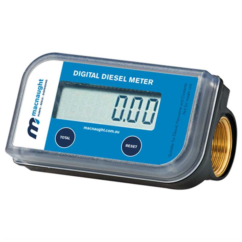 Macnaught Digital Diesel Meter ADTFM