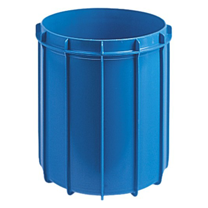 Macnaught Grease Container 2.5kg KT5