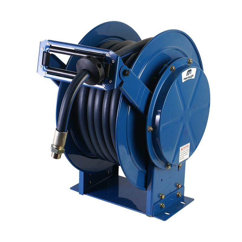 Macnaught Hose Reel Range 25mm Hose MDTP