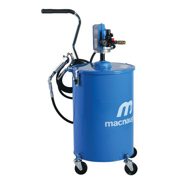 Macnaught POWERLUBE™ 20Kg Portable Greasing System P3-OS2