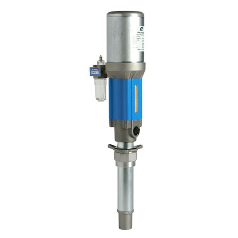 Macnaught R-SERIES™ 5:1 Air Operated Stub Pump R500S-01