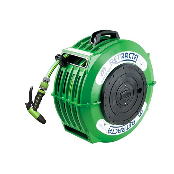Macnaught RETRACTA Domestic Hose Reel, 12mm x 18m DR2121