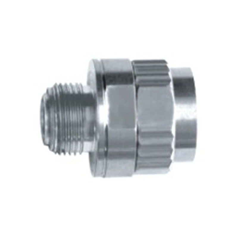 "Macnaught Swivel Nozzle - 1"" L-FS25"