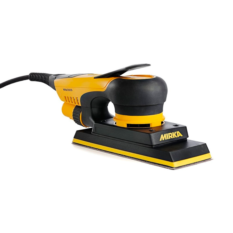 Mirka® DEOS - Direct Electrical Orbital Sander