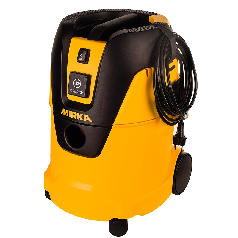 Mirka® Dust Extractor 1025L PC