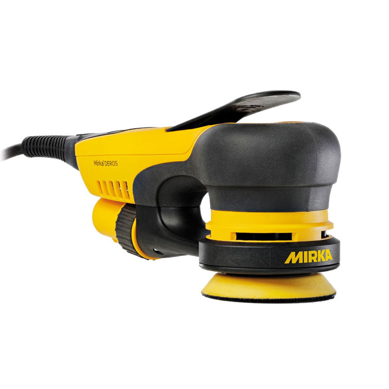 Mirka® DEROS - 77mm Direct Electrical Random Orbital Sander