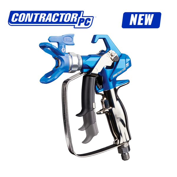 GRACO Contractor PC Airless Spray Gun