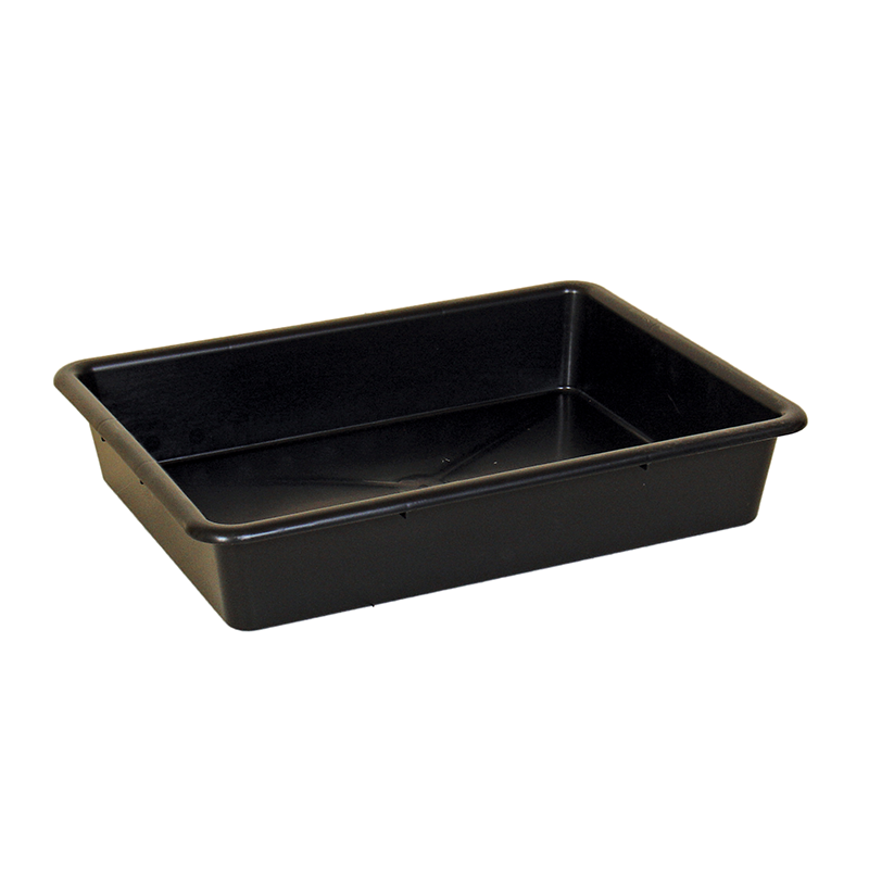 Oil and Fuel Absorbent Drip Tray 275mm L x 275mm W HDT201