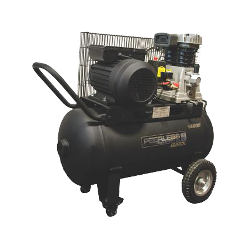 Peerless Air Compressor Black PB17000