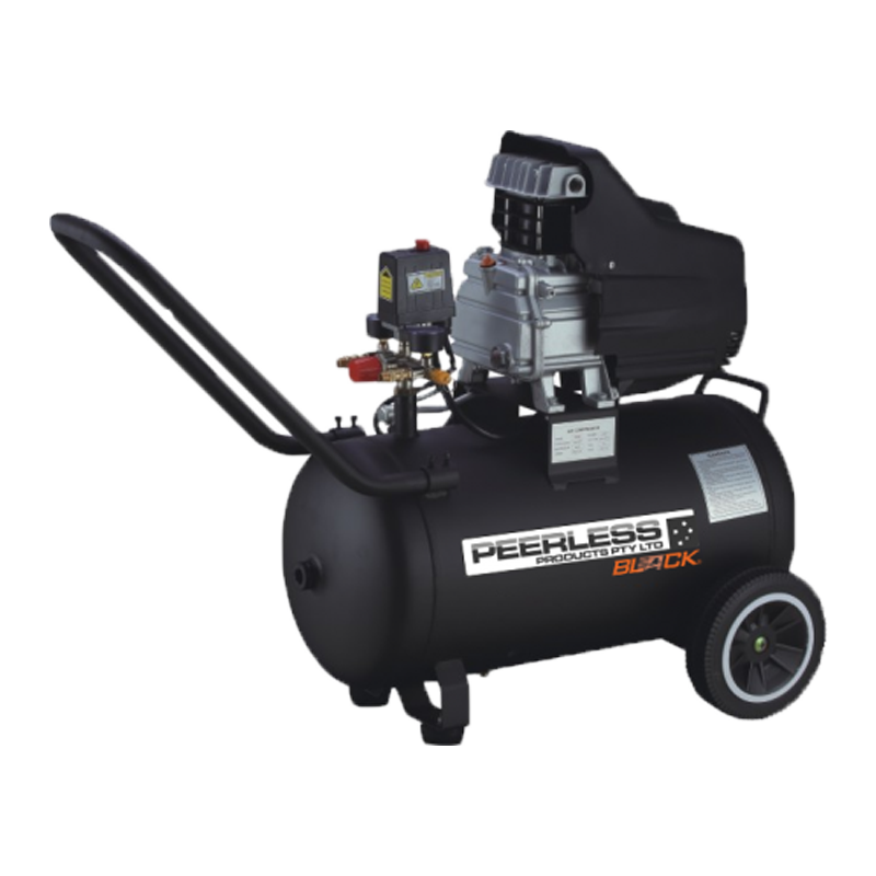 Peerless Air Compressor Black PB2500