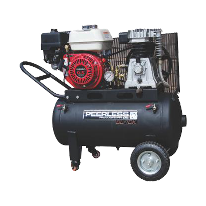 Peerless Air Compressor Petrol PB17000P
